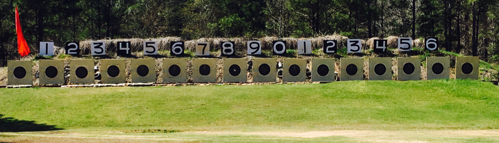 Panola County Gun Club